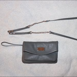 Nine West Crossbody Clutch purse